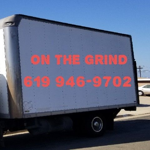 ON THE GRIND MULTI-SERVICES