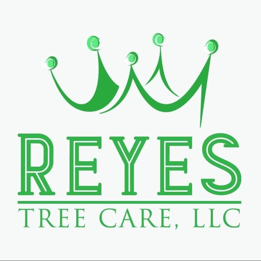 Reyes Tree Care LLC.