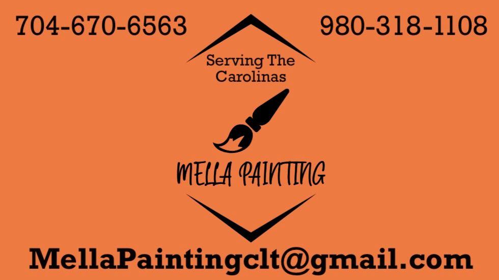 Mella Painting