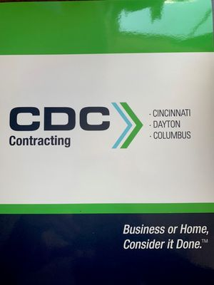 Avatar for CDC Contracting