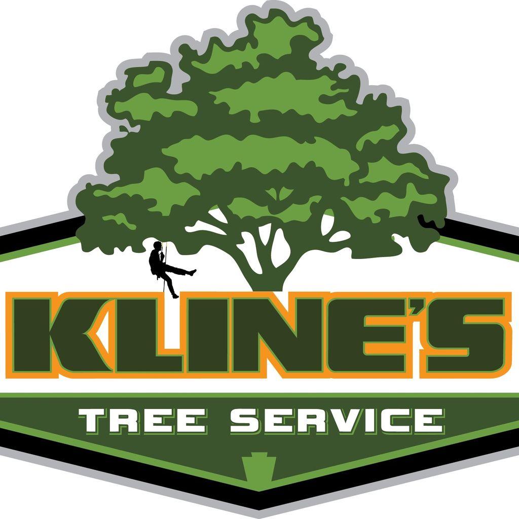 Kline's Tree Service, LLC