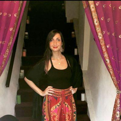 Avatar for Gypsy tea room