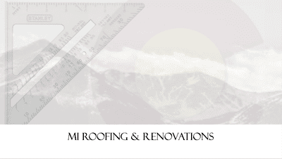Avatar for MI Roofing & Renovations Parker, CO Thumbtack