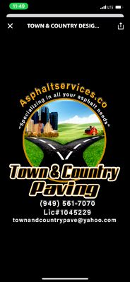 Avatar for Town & Country Paving