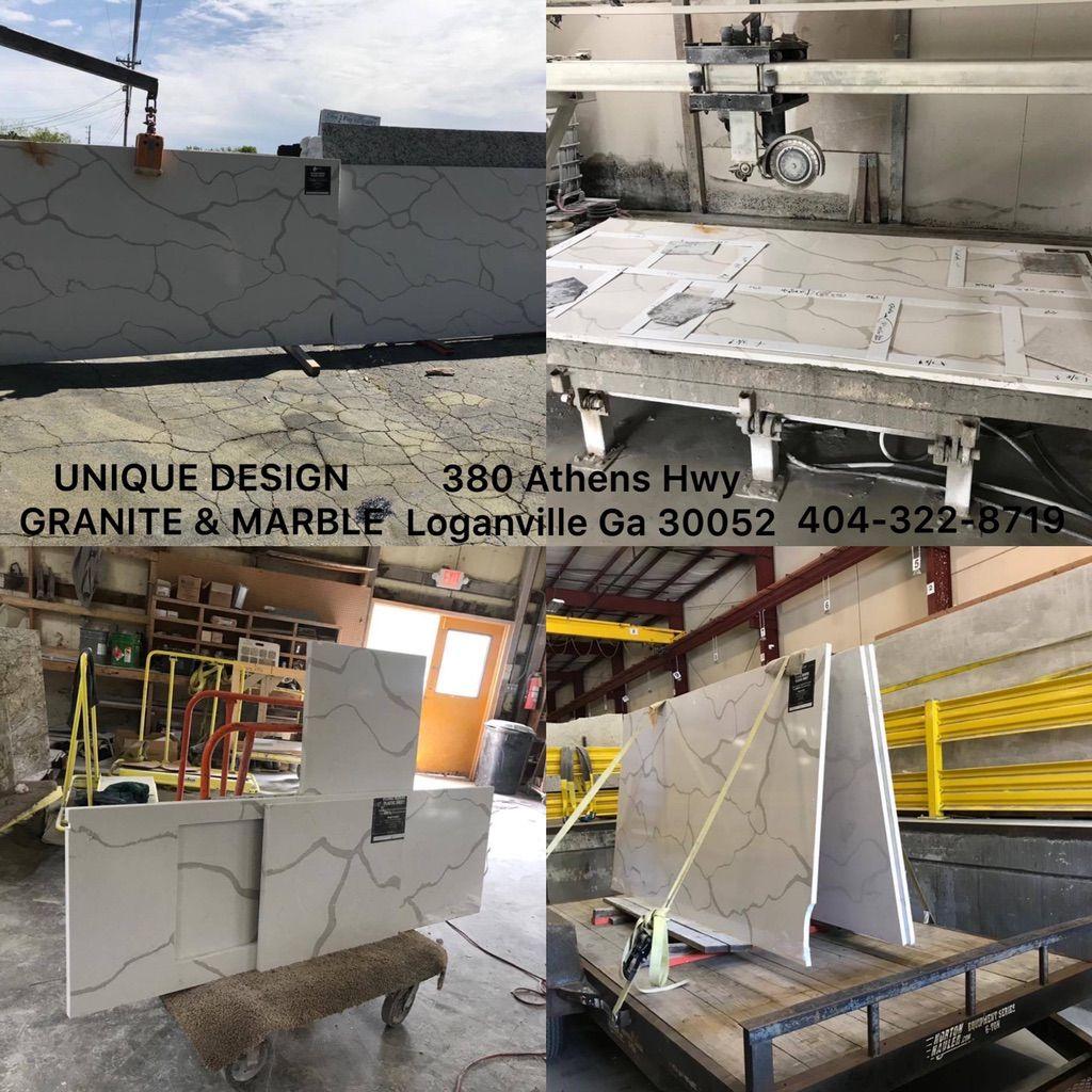 Unique Design Granite & Marble LLC