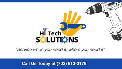 Avatar for HI-Tech Solution Services Hamden, CT Thumbtack
