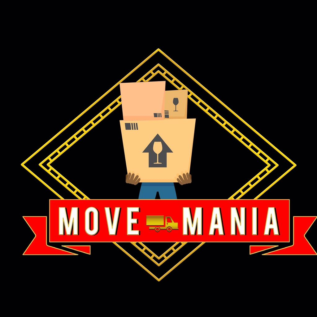 MoveMania Inc/JunkDat Removal Services