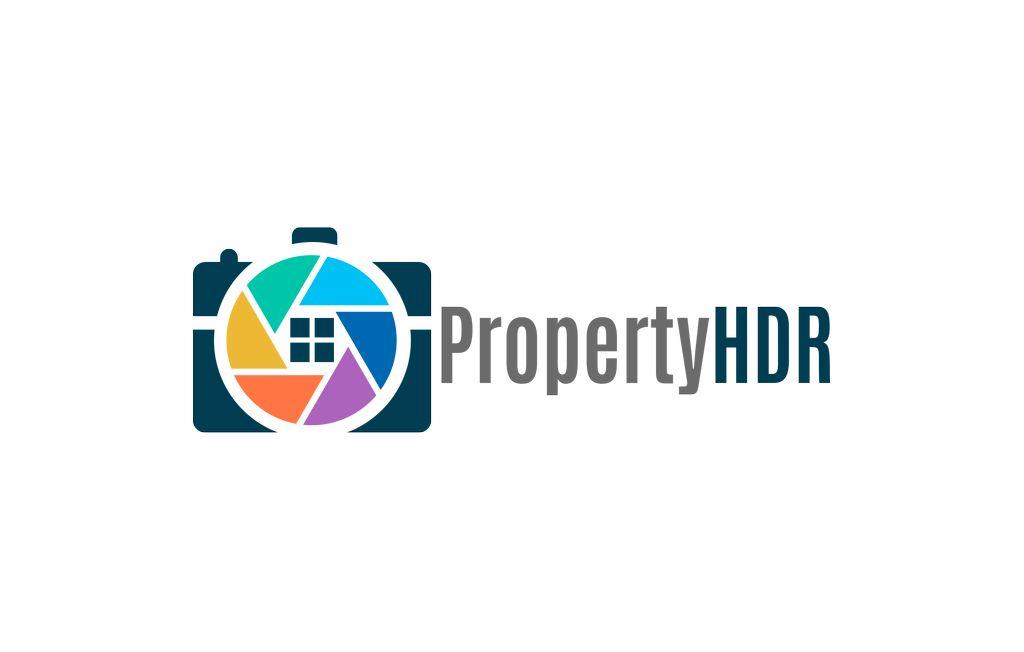 Property HDR - Logo & Website