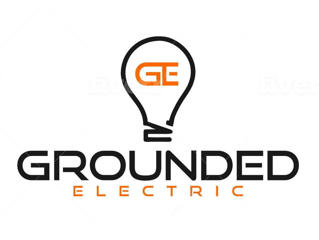 Grounded Electric - Logo & Website