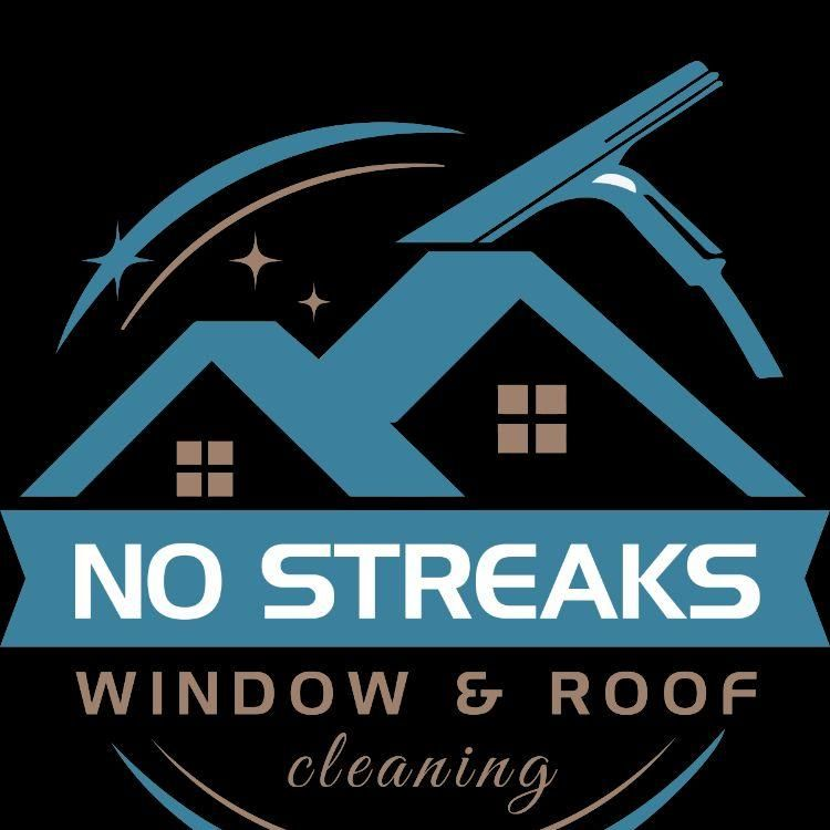 No Streaks Window & Roof Cleaning