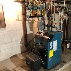 Linton Heating & Plumbing LLC