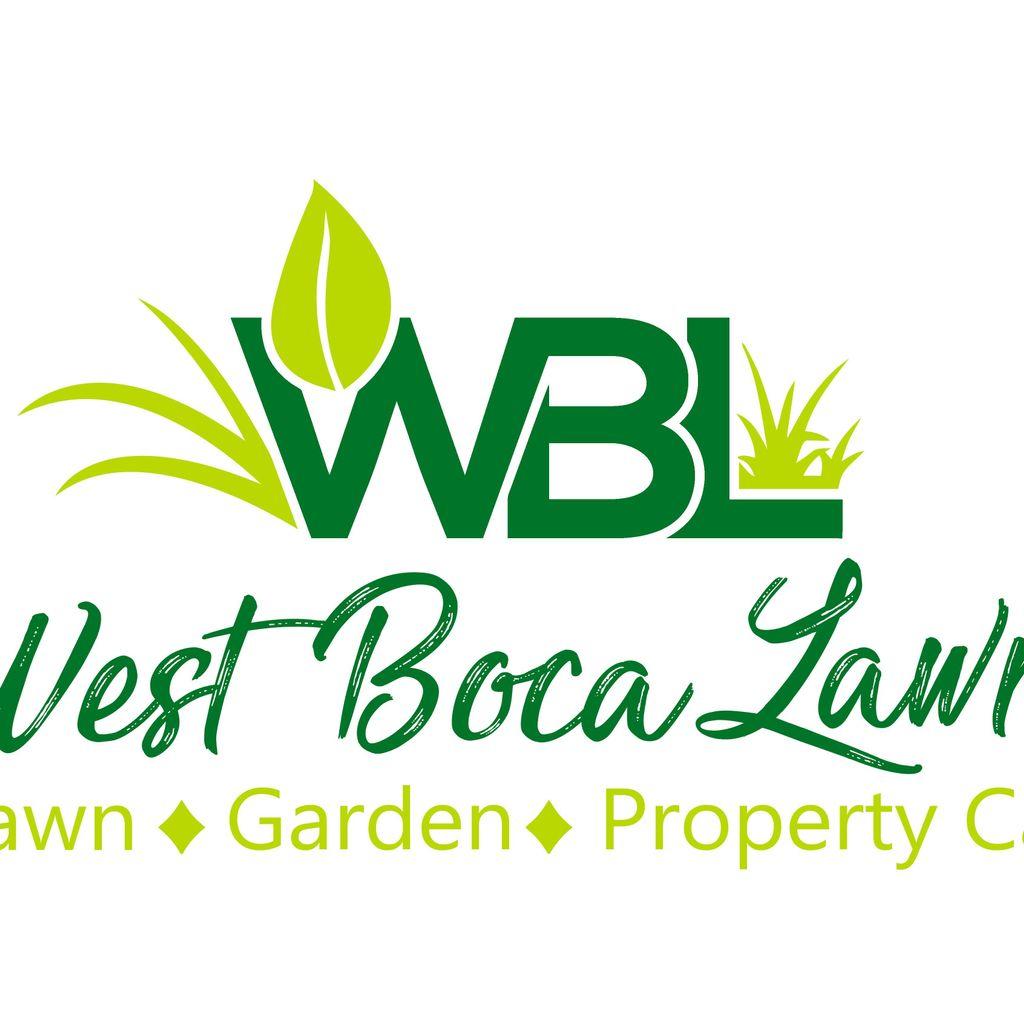 West Boca Lawn