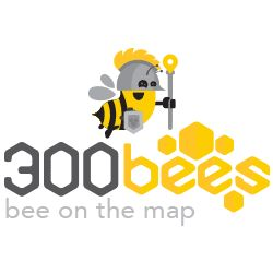 300bees