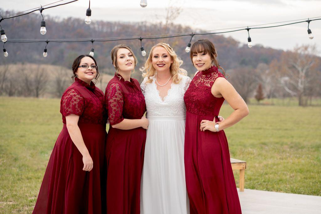 Goodwin Wedding