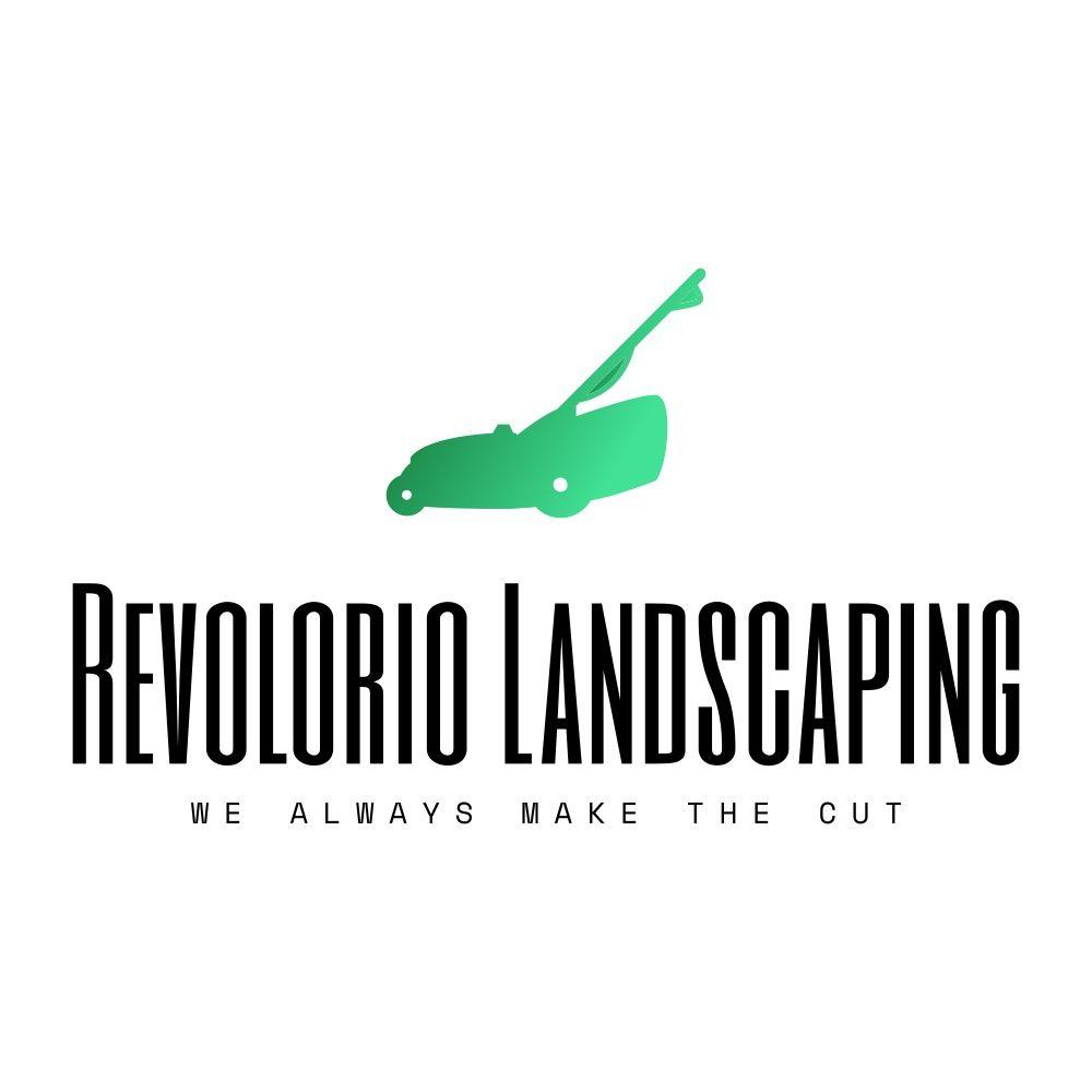 Revolorio Landscaping