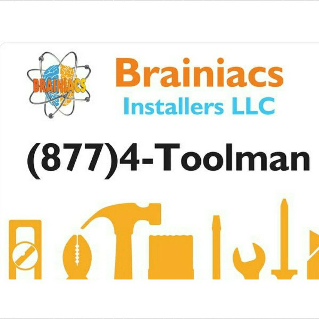 Brainiacs Installers LLC