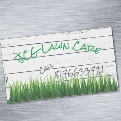 Avatar for JCG Lawn Care