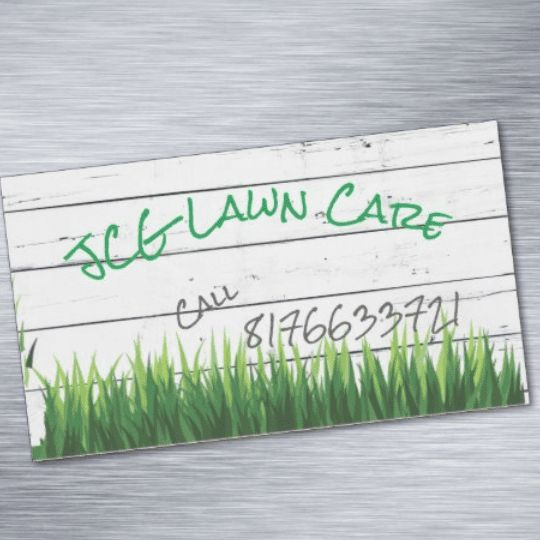 JCG Lawn Care