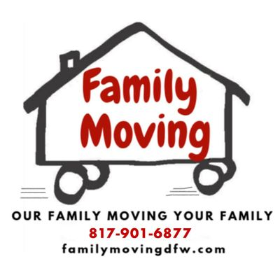 Avatar for Family Moving Fort Worth, TX Thumbtack