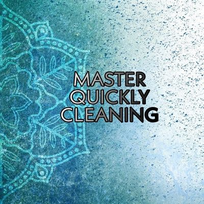 Avatar for Master Quickly Cleaning