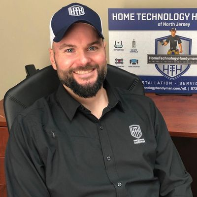Avatar for Home Technology Handyman of North Jersey