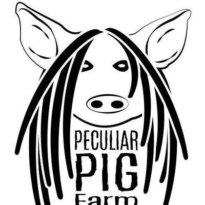 Avatar for The Peculiar Pig Farm