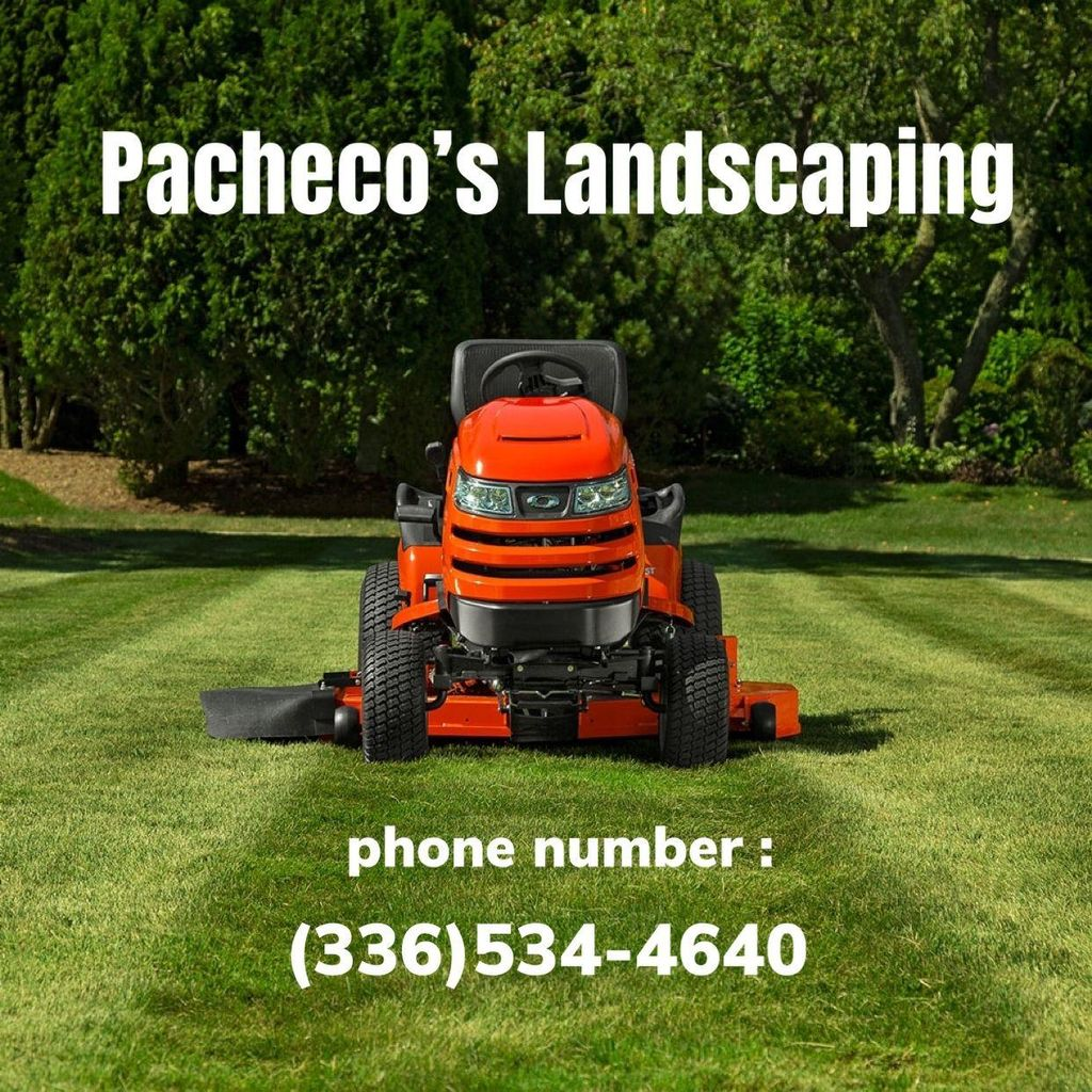 Pacheco's Landscaping