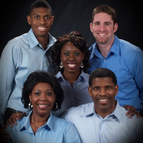 The McGee-Greene Family with a combined 60 years of education experience is ready to serve YOU!