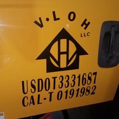 Avatar for V-LOH moving service Norwalk, CA Thumbtack