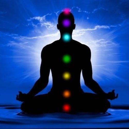 Chakra Balancing and Alignment is vital