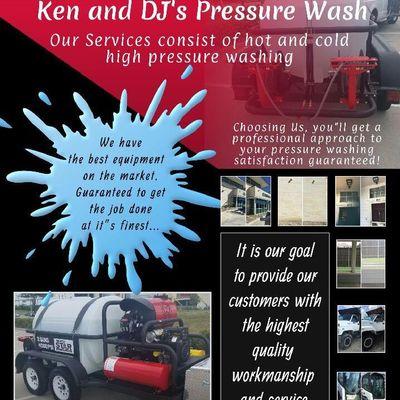 Avatar for Ken Pressure Washing