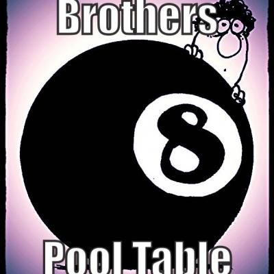 Brothers Pool Table Services