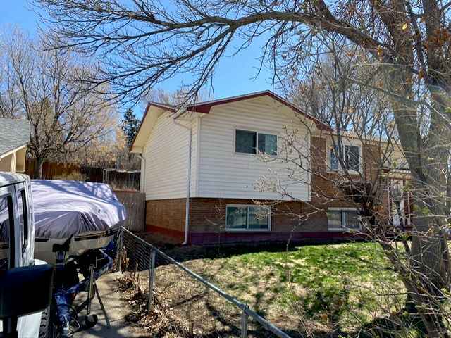 Customer Selling home