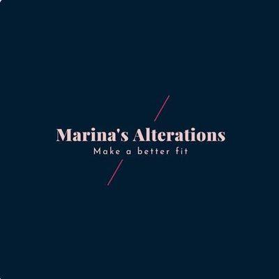Avatar for Marina's Alterations