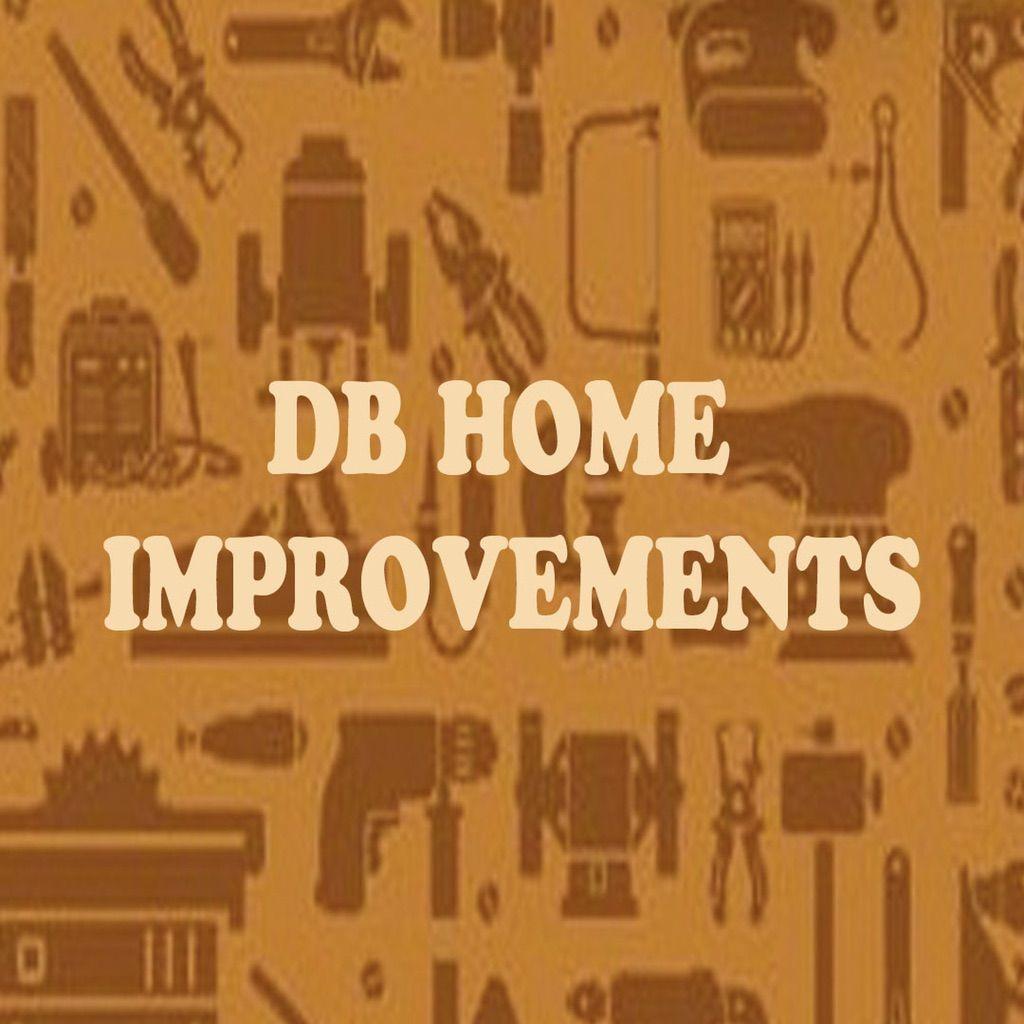 DB Home Improvements
