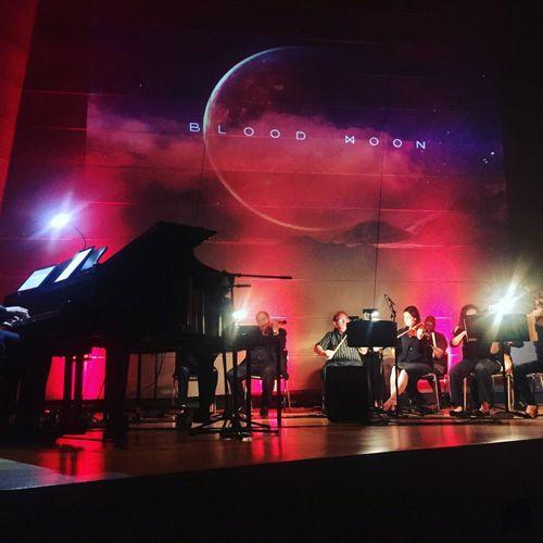 American Studio Orchestra - MICA