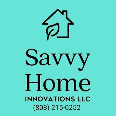 Avatar for Savvy Home Innovations LLC Kaneohe, HI Thumbtack