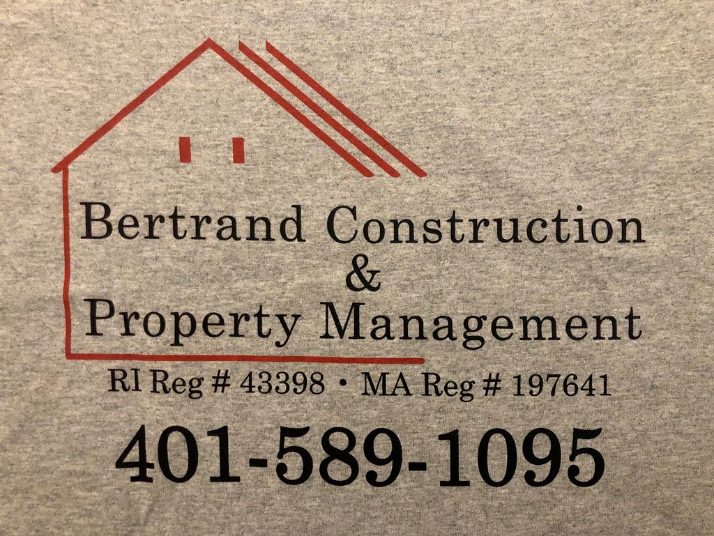 Bertrand Construction & Property Mgmt