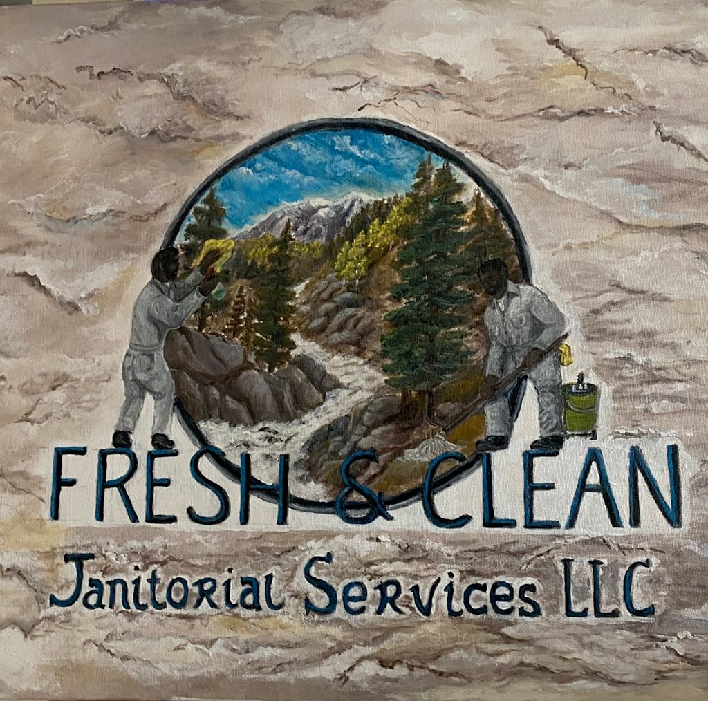 Fresh & Clean Janitorial Services LLC