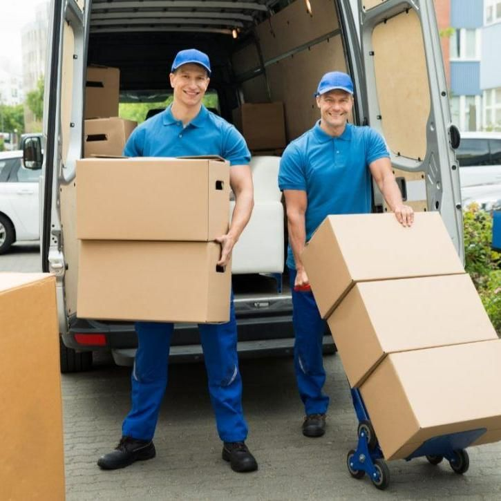 Woodby Movers LLC
