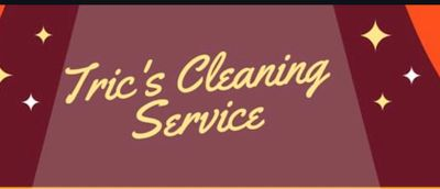 Avatar for Trick's cleaning service