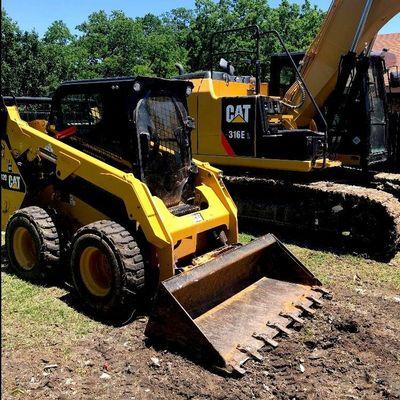 Avatar for Excavationworx.com Fort Worth, TX Thumbtack
