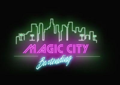Avatar for Magic City Bartenders