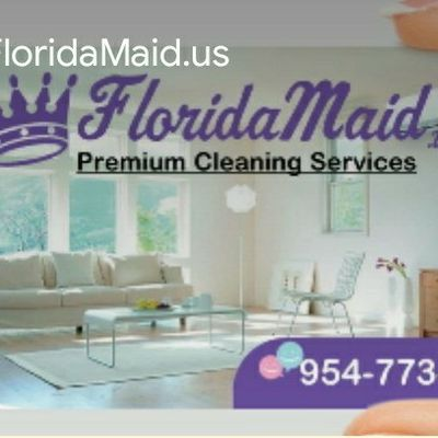 Avatar for Florida Maid Cleaning Services