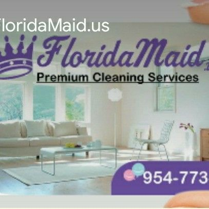 Florida Maid Cleaning Services