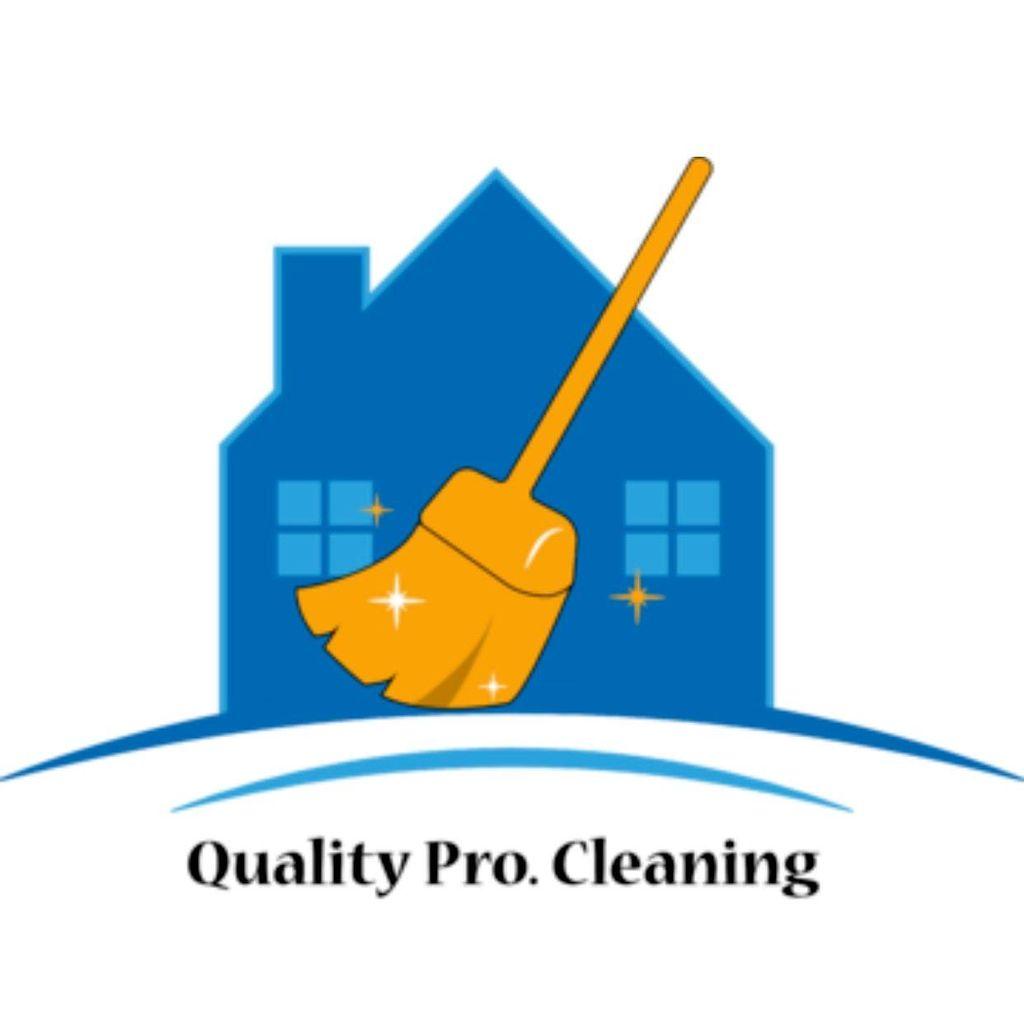 Quality Pro. Pressure Washing