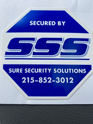 Avatar for Sure Security Solutions Huntingdon Valley, PA Thumbtack