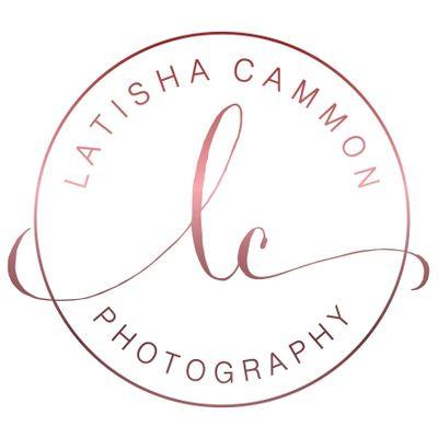 Avatar for LATISHA CAMMON PHOTOGRAPHY