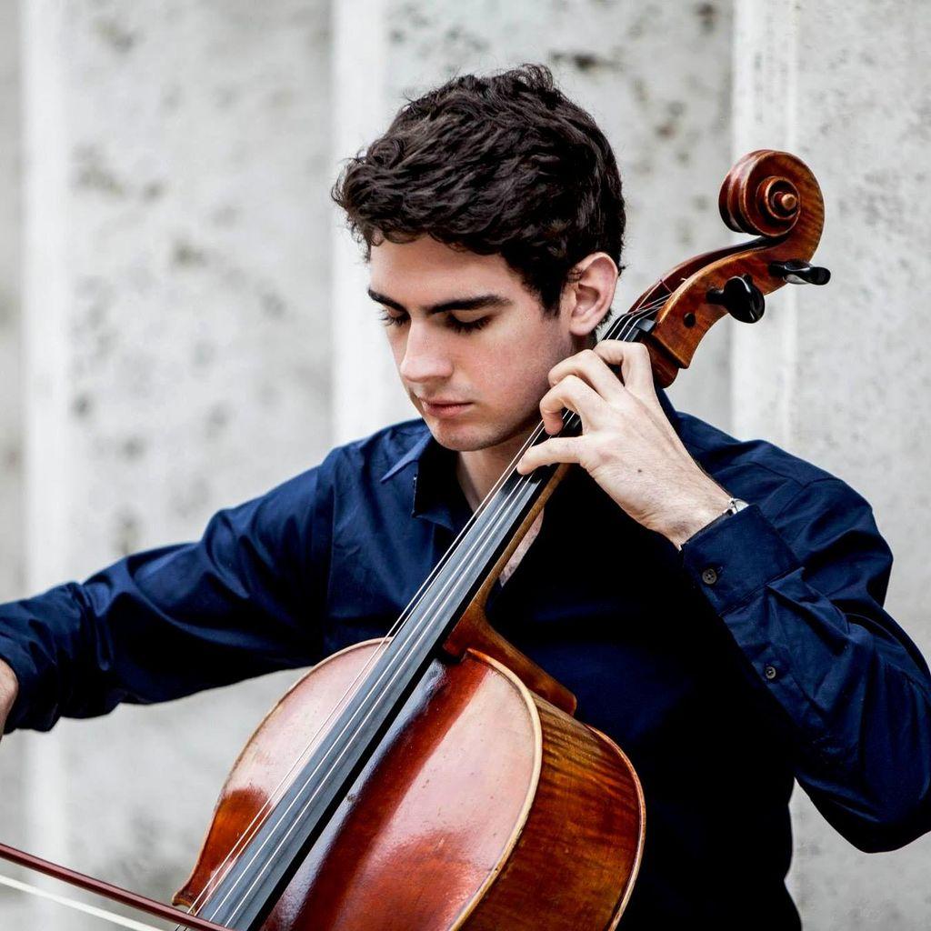 Keith Williams, Cello Lessons (Juilliard Trained!)