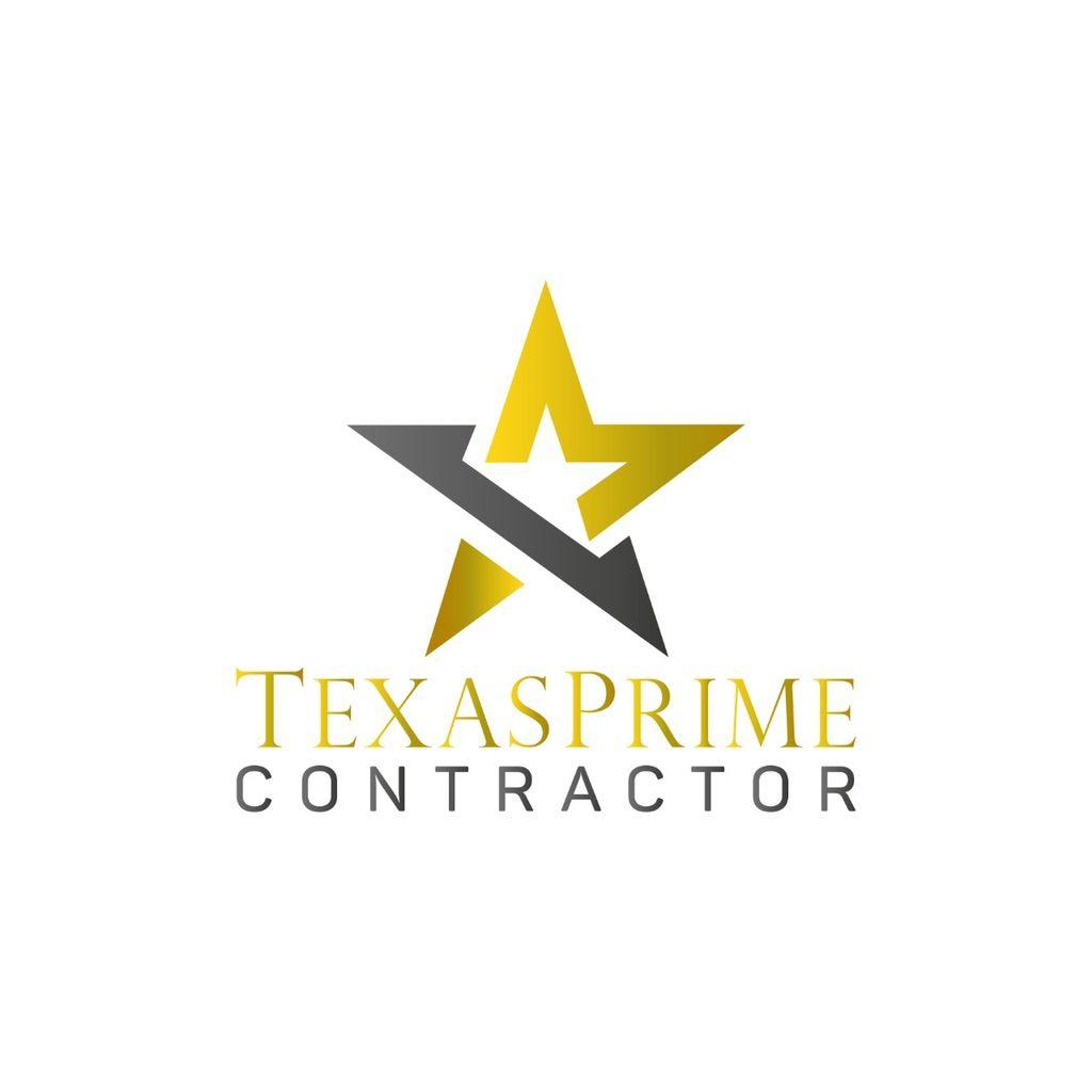 Texas Prime Contractor